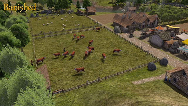Banished Free Download Photo