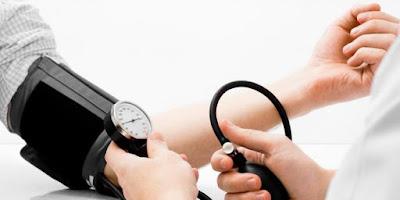 Kebiasaan Sehat Untuk Menurunkan Tekanan Darah