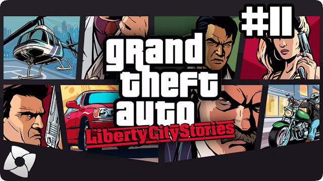Grand Theft Auto (GTA) Liberty City Stories Launched for Android