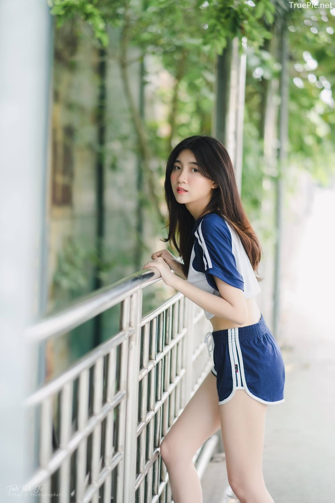 Hot Girl Thailand - Sasi Ngiunwan - Scenes From an Empty City - TruePic.net - Picture 9