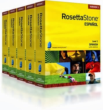rosetta stone gratis