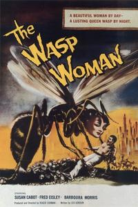 Watch The Wasp Woman Online Free in HD