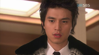 lee dong wook my girl
