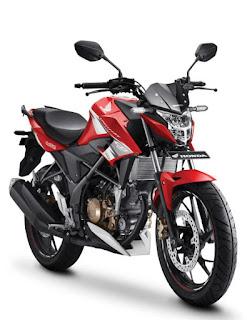 Honda Kuasai 78,88 % pasar Sepeda motor Domestik