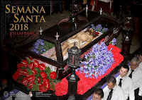 Villafranca de Córdoba - Semana Santa 2018