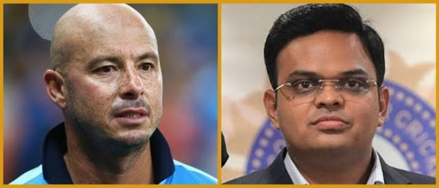 अमित शाह के अवतार में आए जय शाह, गिब्स को दी धमकी- कश्मीर लीग के लिए आए तो भारत में नहीं घुसने देंगे