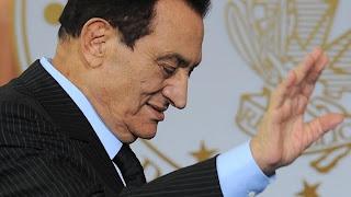 صور حسني مبارك