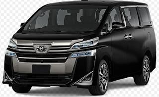 Service Toyota dan Promo Menarik Untuk Anda