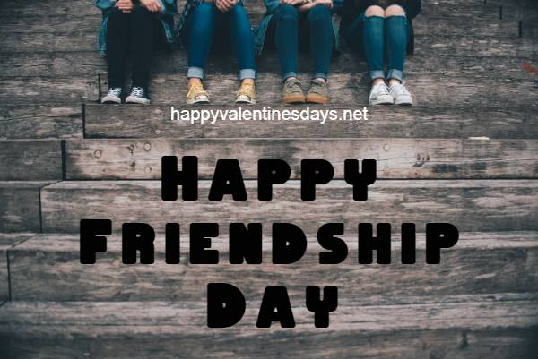 [35+ Amazing] Happy Friendship Day 2021 Images in HD Download for Whatsapp DP