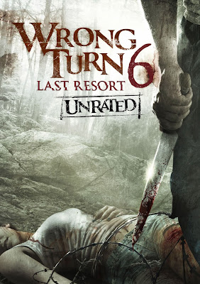 Download Wrong Turn 6: Last Resort (2014) English With Subtitles 480p [300MB] || 720p [700MB] || 1080p [2.4GB]