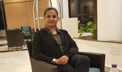 Kajal Rajvaidya