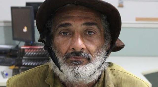 Zé do Valério é transferido para presídio em Itaitinga