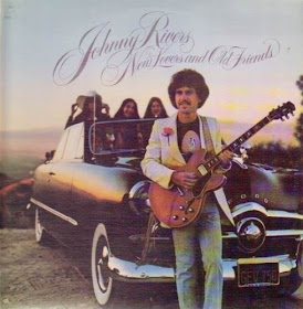 Johnny Rivers' New Lovers and Old Friends