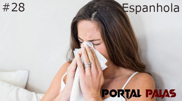 Gripe Espanhola: De onde veio o vírus
