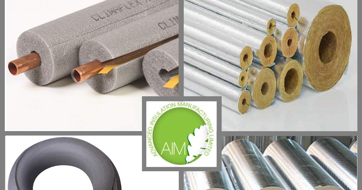Pipe Insulation Blog
