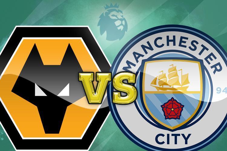 بث مباشر مباراة مانشستر سيتي وولفرهامبتون