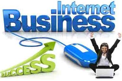 Bisnis Online Paling Menguntungkan