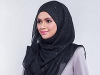 Tren Baju Muslim Lebaran 2019