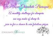 Chocolate Baroque