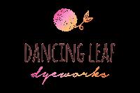 Dancing Leaf Dyeworks logo