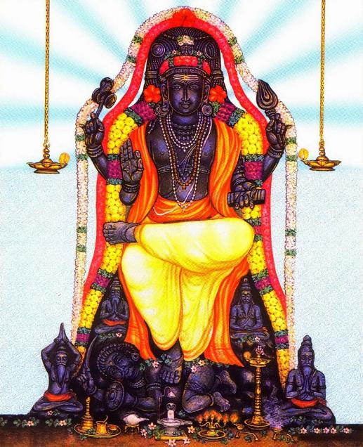 Shrir ke Kis Hisse ko Prabhavit Karti hai Shani ki Saadhe Saati