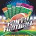 FAN FU FOOTBALL Fantasy Football Card game Kickstarter Spotlight
