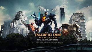 פסיפיק רים 2: המרד הסרט המלא לצפייה ישירה
