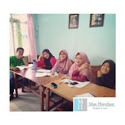 Kursus Bahasa Inggris di Solo Max Havelaar English Course