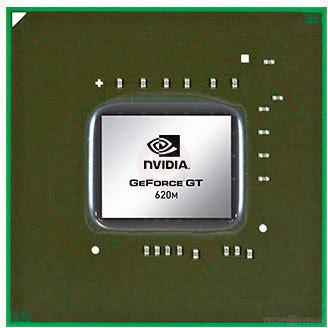 Nvidia GeForce GT 620M(ノートブック)フルドライバをダウンロード