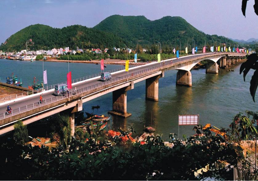 Cầu Tô Châu Hà Tiên