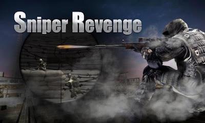 The sniper revenge: Assassin 3D Mod Apk Download