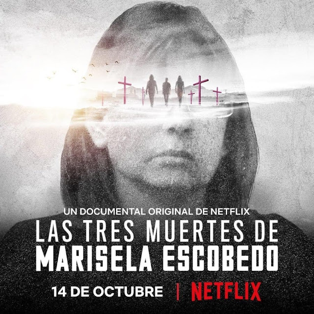 NUEVO GRÁFICO: Las tres muertes de Marisela Escobedo.