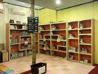 Perpustakaan Asuhan Prita