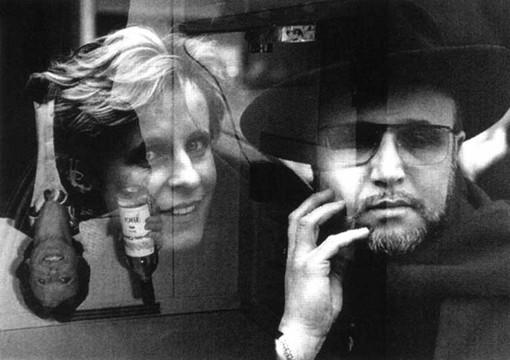 Evgen Bavcar: o fotógrafo cego