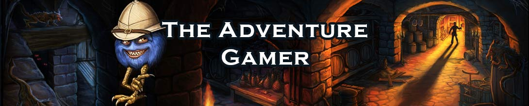 The Adventure Gamer