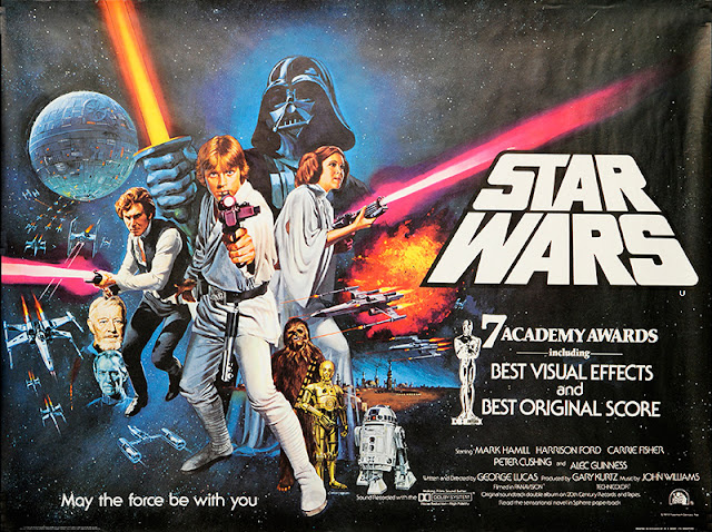 Episode IV – A New Hope