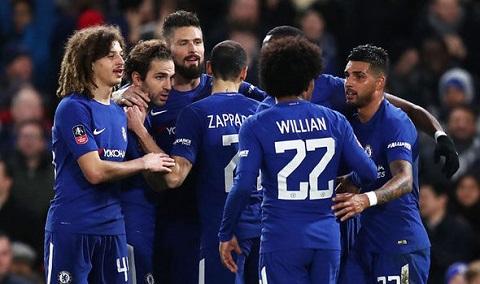 Chelsea cần chuyển mình mạnh mẽ hơn nữa trên chiến trường