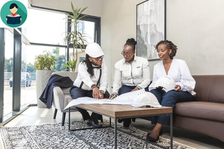 A guide to: Women in engineering