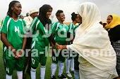 تكوين أول منتخب سيدات سوداني لكرة القدم الثلاثاء المقبل