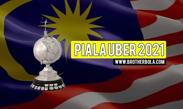 Jadual Piala Uber 2021, Malaysia dalam Kumpulan D