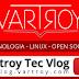 Vartroy Tec Vlog - participe do canal !!!!