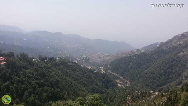 indian hill station