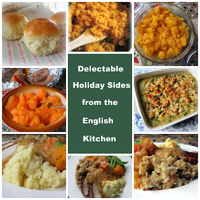 Delectable Holiday Sides