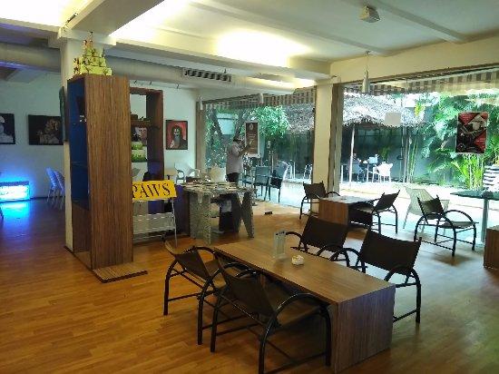 Best coffee shops near jubilee hills?