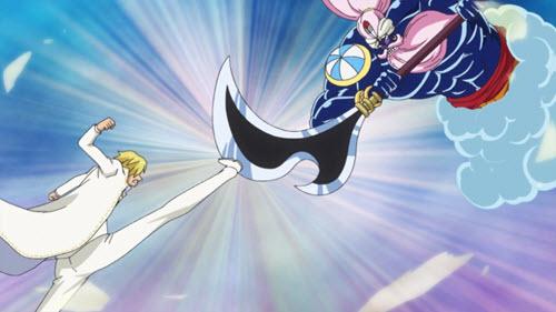 One Piece Episode 835 Subtitle Indonesia