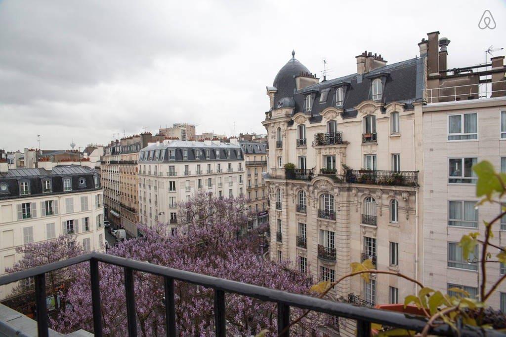 Sdf a lifestyle element - Airbnb paris montparnasse ...