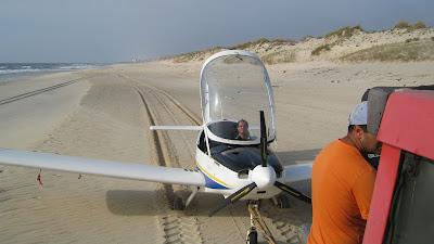 Aterragem Forçada