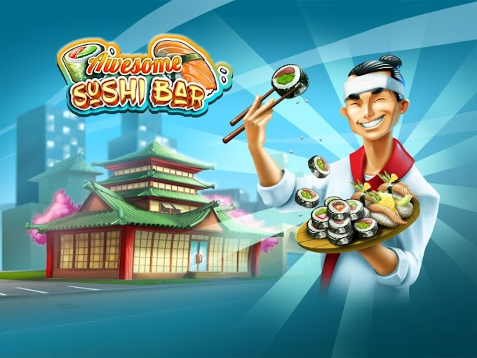 List Of 10 Fun Sushi Games That You Can Play For Free
