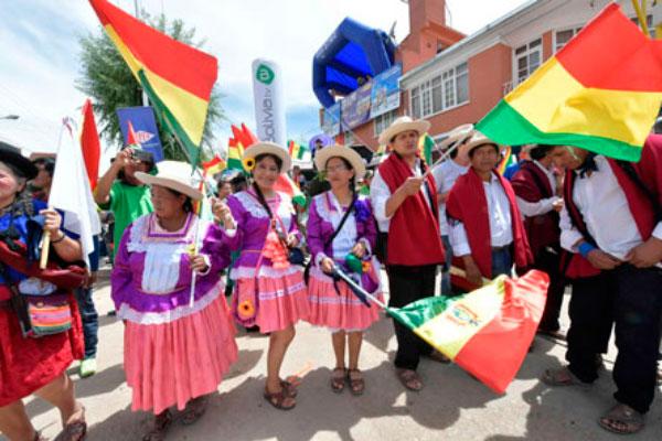 Anuncian Festival Internacional en Tupiza por el paso del Dakar