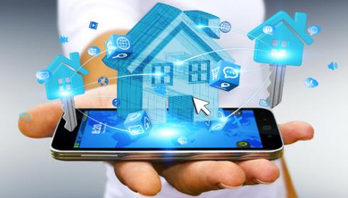 Apa itu Teknologi Smart Home?